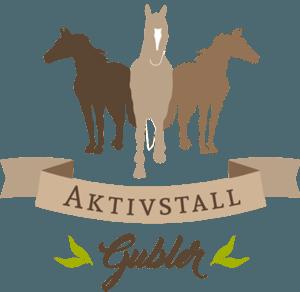 Logo Aktivstall Gubler